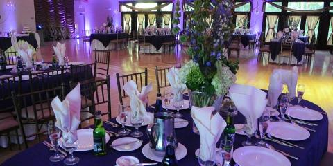 Perfect Proms From Cascade Fine Catering, Hamden, Connecticut