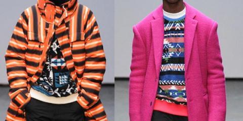 Cuba Influences Fashion Trends, Manhattan, New York