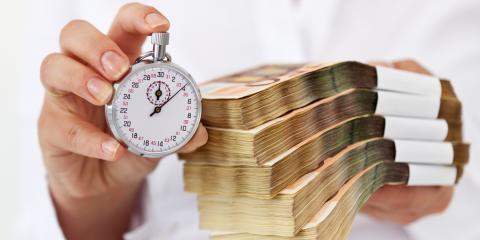 3 Sticky Situations Where a Cash Advance Can Help, Newport, Kentucky