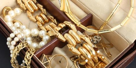 Cash for Gold: What Type of Payout Should I Expect?, West Nyack, New York