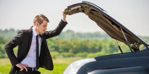 4 Signs It's Time to Junk Your Car, Andover, Minnesota