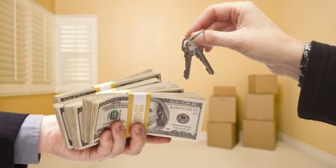 5 Reasons You Should Accept Cash for Your Home, Central Contra Costa, California
