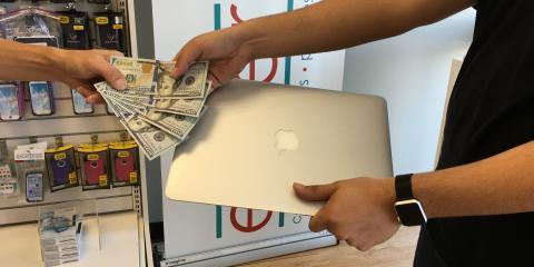Apple Announced New Macbook Air, Mac Mini and Ipad Pro, Northwest Harris, Texas