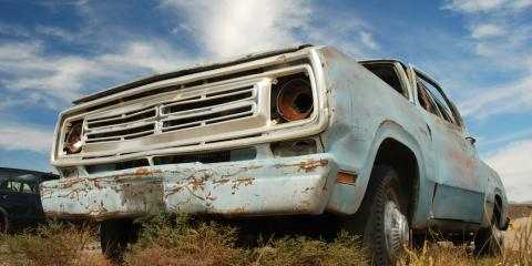 Salvage Yard's Top Tips for Getting Quick Cash for Junk Cars, Waterford, Connecticut