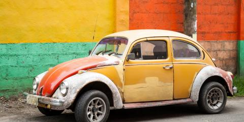 How to Decide Whether to Junk or Fix Your Car, Philadelphia, Pennsylvania