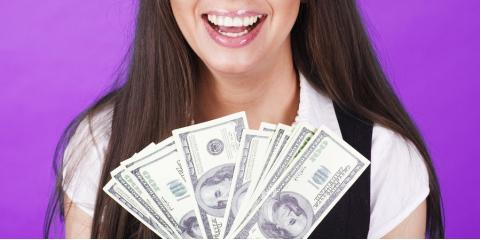 5 Amazing Perks of Getting an Instant Cash Advance, Chillicothe, Ohio