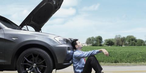 The Top 3 Vehicle Repairs When a Personal Loan Comes in Handy, Montgomery, Georgia