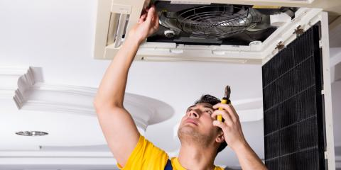 5 Signs You Need Air Conditioning Repairs This Summer, Jefferson, Wisconsin