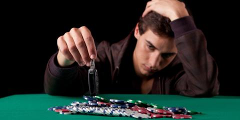 3 Tips to Help a Loved One With a Gambling Addiction, Springdale, Ohio