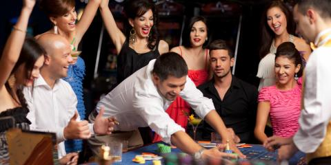 4 Common Mistakes People Make at the Blackjack Table, Springdale, Ohio