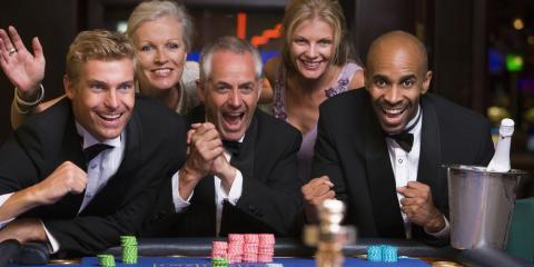 Why Your Next Office Event Should Be a Casino Party, Springdale, Ohio