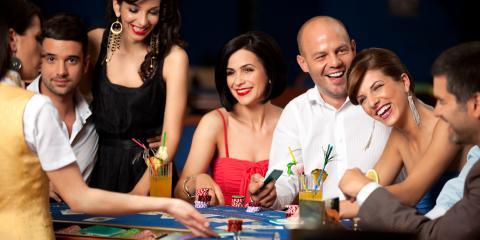 3 Tips to Improve Your Blackjack Skills, Springdale, Ohio