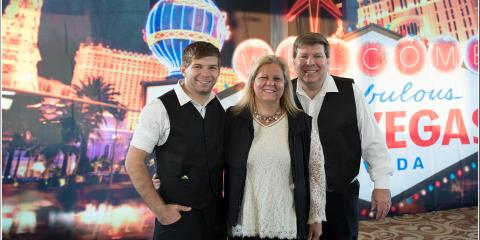 How Casino Rentals Can Raise Money for Your School, Franklin, Ohio
