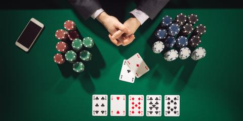 3 Popular Types of Poker to Play at Casino Parties, Springdale, Ohio
