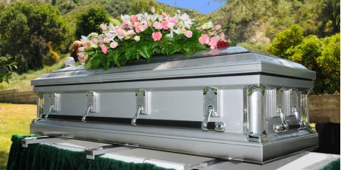 The Casket: Everything You Need to Know, Kent, Washington