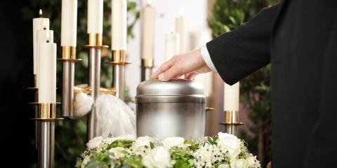Your Guide to Buying an Urn or a Casket, Acworth-Kennesaw, Georgia