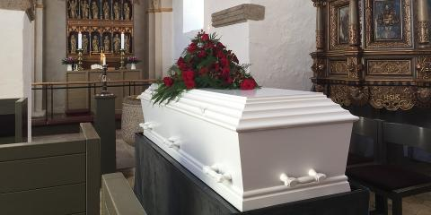 Key Considerations When Shopping for Caskets, Johnstown, New York