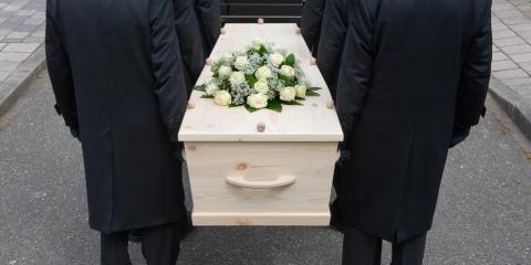 Local Funeral Home Explains How to Choose a Casket, Acworth-Kennesaw, Georgia