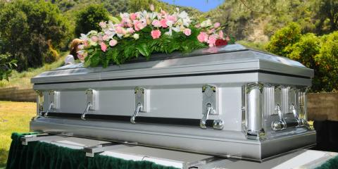 3 Tips to Choose a Casket for a Funeral, Mebane, North Carolina