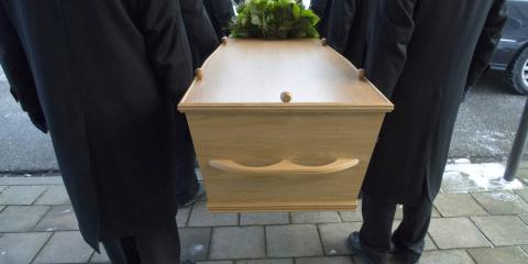 How to Choose the Right Casket for Your Loved One, Harrison, Ohio