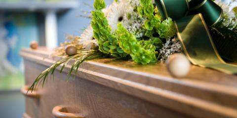 5 Things to Consider When Choosing a Casket for a Loved One, Seattle, Washington