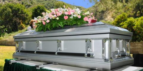 What Determines the Cost of a Casket?, Livonia, Michigan