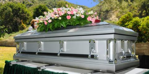 5 Casket Features to Consider, Lebanon, Ohio