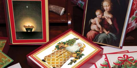 Annual Christmas card sale THIS WEEK!, 1, Charlotte, North Carolina
