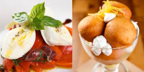 Casa Nonna, Italian Restaurants, Restaurants and Food, New York, New York