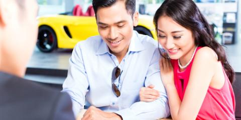 How Does Car Financing Work?, Lynnwood, Washington