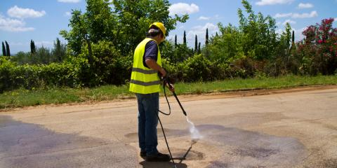 What Is Exterior Pressure Washing & How Often Should You Schedule It?, Castle Rock, Colorado
