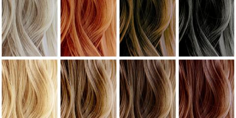 Does Changing Your Hair Color Damage Your Hair?, Centennial, Colorado