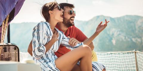 How to Stay Safe on a Hawaii Catamaran Tour, Ewa, Hawaii