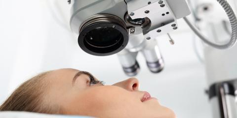 Cataract Surgery: When to Get the Procedure Done, Middletown, New York
