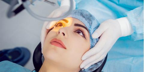 A Guide to IOL Implants After Cataracts, Greensboro, North Carolina