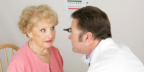 A Guide to Recovery After Cataract Surgery, Cincinnati, Ohio