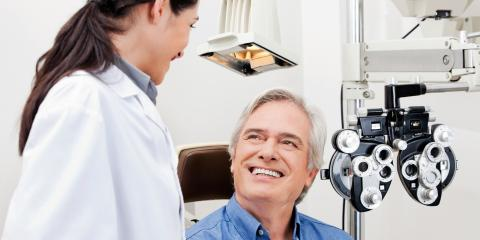 5 Early Signs of Cataracts , West Chester, Ohio