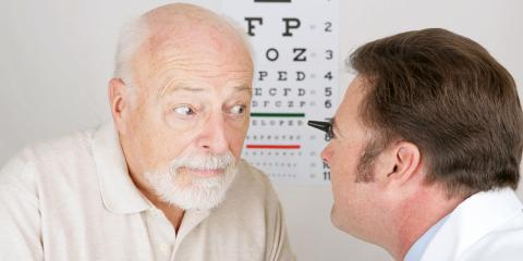 3 Types of Cataracts & Their Differences, Middletown, New York