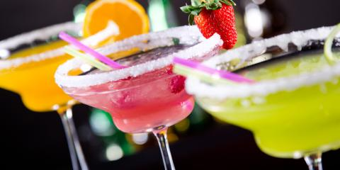 5 Fun Facts About Margaritas, Statesboro, Georgia