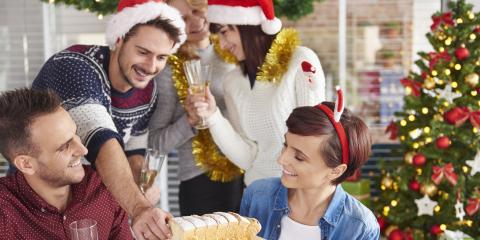 Dos & Don'ts of Hosting a Holiday Office Party, Dublin, Ohio