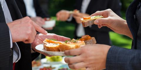 The Do's and Don'ts of Planning a Catered Event, Temple Terrace, Florida