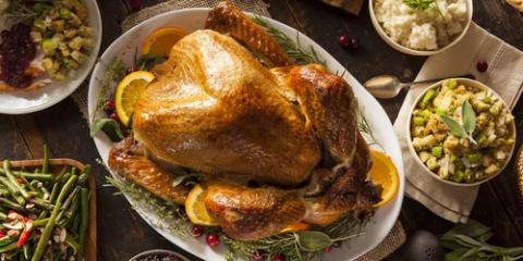 3 Tips for a Stress-Free Thanksgiving From Oahu Catering Experts, Wahiawa, Hawaii