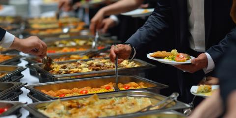 3 Dietary Restrictions to Remember When Catering a Corporate Event, Norcross, Georgia