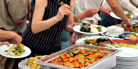 3 Tips to Accommodate Everyone's Diets at Your Corporate Party, Temple Terrace, Florida