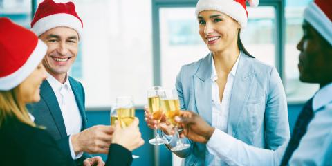 3 Tips for Throwing a Successful Work Christmas Party, Hopkins, Minnesota