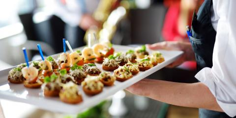 What Should Couples Know About Wedding Catering?, Fairfield, Ohio