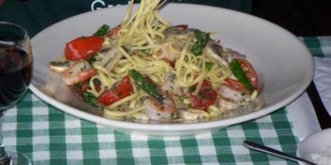 5 Reasons You Should Choose Catering From Paul's Pasta Shop, Groton, Connecticut