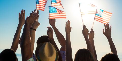 5 Festive Catering Options for 4th of July Celebrations, Honolulu, Hawaii