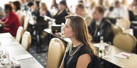 5 Expert Tips for Successfully Catering a Corporate Event, Honolulu, Hawaii