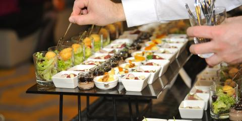 3 Reasons to Have Your Holiday Party Catered, Honolulu, Hawaii